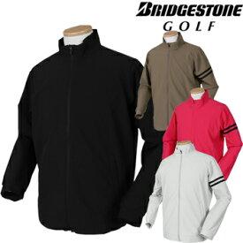 BridgestoneGolf ブリヂストンゴルフ TOUR B 秋冬ウエア 長袖前開きブルゾン QGM01D 【あす楽対応】