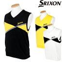 SRIXONスリクソン吸水+速乾ニットベストSRM2516S「春夏ゴルフウエアs7」【あす楽対応】
