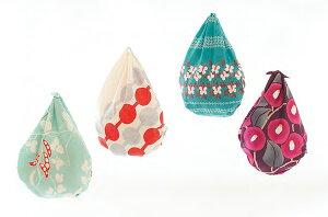 竹久夢二〜風呂敷(90cm)をバッグの形にしたイメージ画像