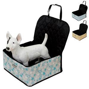 【ペット用品】 マミーフィールド ドライブボックス 全3デザイン 【犬 イヌ 猫 ネコ 車 シート】【あす楽対応】