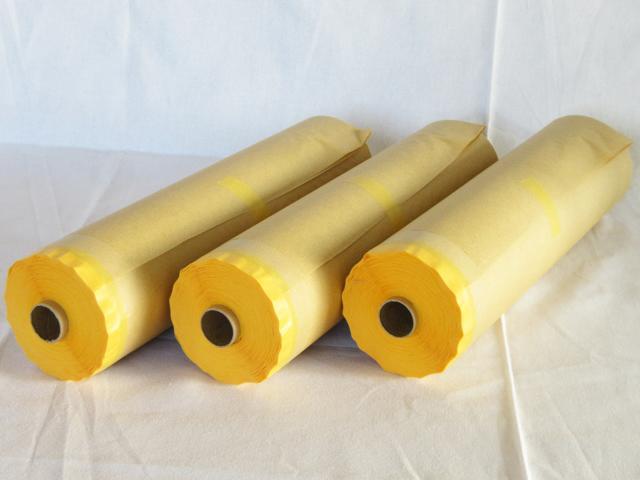 SPM ペーパーマスカー テープ付き(ニチバン マスキングテープNO.243)3本組 290mm×35M Papermasker-29【代金引換不可】