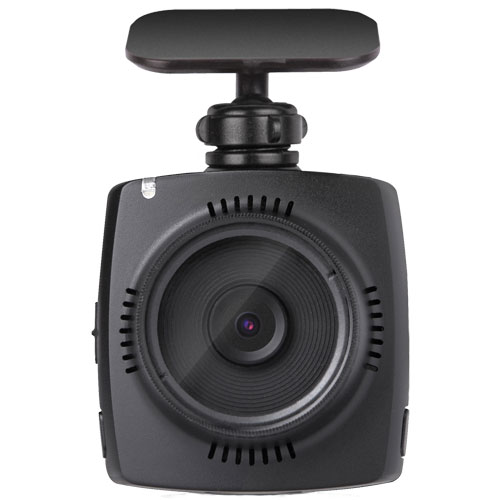 [ポイント10倍][SB]INBYTE SDXC対応 Sony Exmor CMOSセンサー搭載フルHDドライブレコーダー LUKAS LK-7500