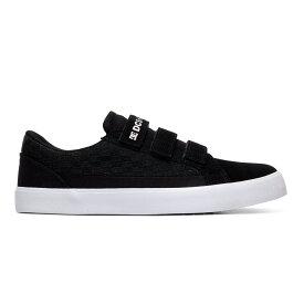 メンズ スニーカー 靴 DC SHOES[ディーシー]2019HO LYNNFIELD V TX SE:BKW [DM196029] 男性用 ユニセックス
