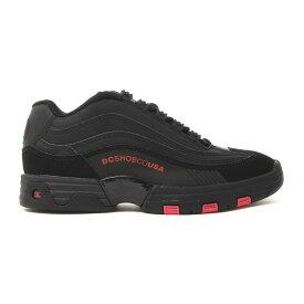 女性用 スニーカー 靴DC SHOES[ディーシー] レディース ウィメンズ2019HO LEGACY LITE:BBP [DW196007]