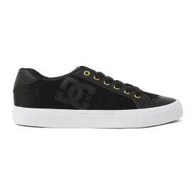 女性用 スニーカー 靴DC SHOES[ディーシー] レディース ウィメンズ2019HO CHELSEA PLUS TX SE:KDW [DW196014]