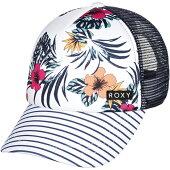 ROXY【HONEYCOCONUT:WBB4】[ロキシー]20SP子供用メッシュキャップ帽子キッズジュニア運動会体育祭修学旅行林間学校遠足屋外活動スポーツ[ERGHA03161]