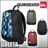 Quiksilver(クイックシルバー)バックパックEQYBP03281【GOLETA】