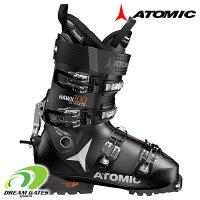【納期B】ATOMIC【20/21・ULTRAXTD100:Black/Anthracite】アトミックスキーブーツホークスウルトラ