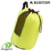 Burton【JPNLAUNDRYBOSTON】ジャパンランドリーボストン宿泊先で汚れ物をまとめたり、通気性のあるウェアー収納袋として使ったり、使い道色々の大容量バッグ!!