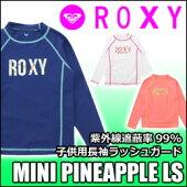 ROXY[ロキシー]【MINIPINEAPPLELS】
