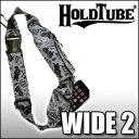 HOLDTUBE[ホールドチューブ]【WIDE 2】【GO CAMP】大容量の2ポケットモデル!!