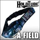 HOLDTUBE[ホールドチューブ]【A-FIELD】【UNIVERSE】スマートフォン対応クリアーポケット付きモデル!!