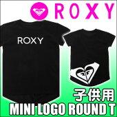 ROXY[ロキシー]【MINILOGOROUNDTEE】