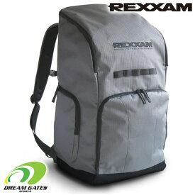 REXXAM【B.P.BAG:50L】スリムなデザインの2WAYバッグ。アウトドアでも活躍する2WAYバッグ!! バックパック リュックサック  レグザム レクザム スキー 日本のスキーブーツブランド「REXXAM」YYBS-013-012