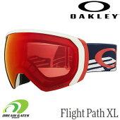 OAKLEY【20/21・FlightPathXL:AleksanderKildeAttackingViking/PrizmTorchIridium】[71103000]