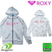 ROXY[ロキシー]【MINIVIVIDLYRASHPARKA】