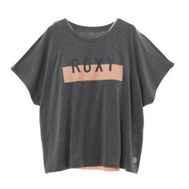 ROXY ロキシー Tシャツセット GROTTO [RST192516] 19SS 女性用 半袖Tシャツ+キャミソール 2点セット