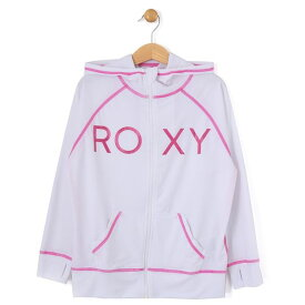 ROXY ロキシー ラッシュガードMINI RASHIE PARKA [TLY191108] 19SS 子供用長袖 [メール便対応可]
