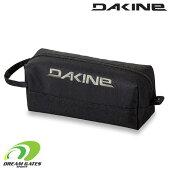 DAKINE【ACCESORYCASE:BLK】ダカインのジッパー式のアクセサリーケース筆箱グルーミングバッグ色々なものを収納できるアクセサリーバッグスキースノボスノーボードダカイン