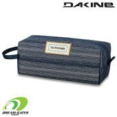 DAKINE【ACCESORYCASE:CBR】ダカインのジッパー式のアクセサリーケース筆箱グルーミングバッグ色々なものを収納できるアクセサリーバッグスキースノボスノーボードダカイン