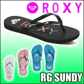 ROXY[ロキシー]ビーチサンダル【RGSUNDY】【18.0cm】【20.0cm】【22.0cm】対応ジュニアキッズ子供用