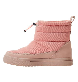 ROXY【ALLEE:SAL】フットウェア[ロキシー]20FA女性用防水耐滑ブーツ靴レディスレディースシューズ淡いピンク桜色[RFT204407]