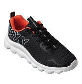 ROXYFITNESS【MOVEUP:BLK】フットウェア[ロキシー]20FA女性用スニーカー靴フィットネスボリュームソールレディスレディースランニングトレーニングヨガ[RFT204305]