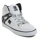 DCSHOE20SU[DM212001_BHSペイズリー柄]【PUREHIGH-TOPWCTXSE】ディーシーピュアハイトップメンズレディスユニセックスフットウェアスニーカー靴シューズ