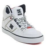 DCSHOE20SU[DM212001_WNR]【PUREHIGH-TOPWCTXSE】ディーシーピュアハイトップメンズレディスユニセックスフットウェアスニーカー靴シューズ