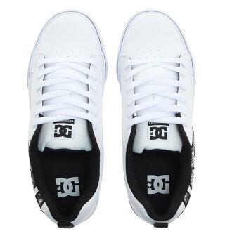 DCSHOE20SU[DM212004_KWKペイズリー柄]【COURTVULCSESN】ディーシーコートバルカメンズフットウェアスニーカー靴シューズ