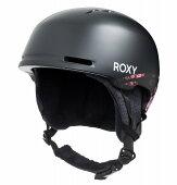 ROXY[ロキシー][ERJTL03050_KVJ6]スノーヘルメット女性用ASHMIRカシミア20/21snowサイズ調整可大人レディースレディススキースノボスノーボード