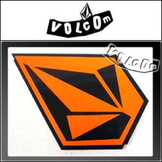 스크레이퍼 Volcom[보르콤]