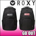 ROXY ロキシー リュックサック バックパック 20L【GO OUT】RBG175300 17FW 容量:約20L 女の子 女子 部活動で大活躍!!