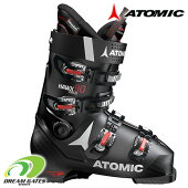 ATOMIC[アトミック]【19/20・HAWXPRIME90:BLACK/RED】100mmラストを採用したホークプライムの初級者、中級者向けスキーブーツ「ホークプライム90」