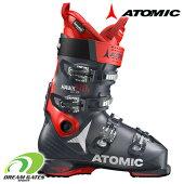 ATOMIC[アトミック]【19/20・HAWXULTRA110S】最軽量のスキーブーツを目指したホークウルトラシリーズ「ホークウルトラ110S」[AE5018340]