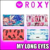 ROXY[ロキシー]財布【MYLONGEYES】