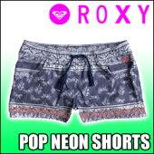 ROXY[ロキシー]【POPNEONBOARDSHORT】