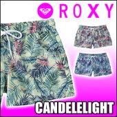ROXY[ロキシー]【CANDELELIGHTSHORTS】