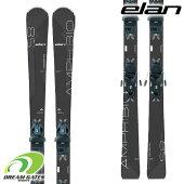 【納期B】ELAN【21/22・AMPHIBIOS8+EL10.0GWBLACK】エランスキー板スキー板とビンディングとの2点セット!!【取付工賃無料】【送料無料】【後払い決済不可】