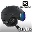 ヘルメット Salomon[サロモン]【17/18・DRIVER+】