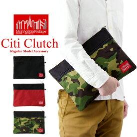 Manhattan Portage マンハッタンポーテージ Citi Clutch シティ クラッチ バッグ / クラッチバッグ バッグインバッグ メンズ レディース MP1085