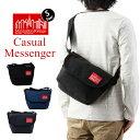 【送料無料】 Manhattan Portage マンハッタンポーテージ Casual Messenger Bag カジュアル メッセンジャー バッグ S…
