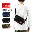 Manhattan Portage マンハッタンポーテージ Jogger Bag ジョガーバッグ ( ショルダー バッグ バッグインバッグ クラッチバッグ 斜め...