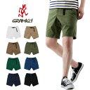 GRAMICCI グラミチ NN-Shorts ニュー ナロー ショーツ ( NNショーツ ショートパンツ クライミングショーツ クライミングショートパンツ メンズ 1245-NOJ )