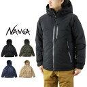 NANGA ナンガ AURORA DOWN JACKET オーロラ ダウン ジャケット / メンズ アウター 日本製 MADE IN JAPAN AURORA-DOWN