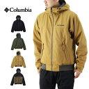 Columbia コロンビア LOMA VISTA HOODIE ロマビスタ フーディー / メンズ ジャケット 中綿ジャケット アウター アウトドア PM3753