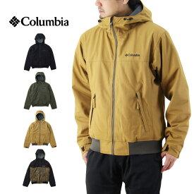 【 SALE 10%OFF 】 Columbia コロンビア LOMA VISTA HOODIE ロマビスタ フーディー / メンズ ジャケット 中綿ジャケット アウター アウトドア PM3753