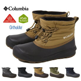 Columbia コロンビア CHAKEIPI II CHUKKA OMNI-HEAT チャケイピ2 チャッカ オムニヒート / メンズ 靴 シューズ ウィンターブーツ ウィンターシューズ スノーブーツ アウトドア YU0345