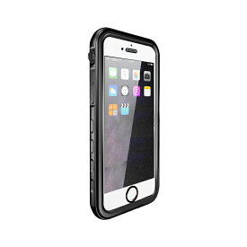 iPhone8 iphone7 ケース 防水 防塵 耐衝撃 LEPLUS SLIM DIVER スリムダイバー ブラック LP-I7SWPSBK /在庫あり/ 送料無料 超軽量 スマホケース アイフォン8