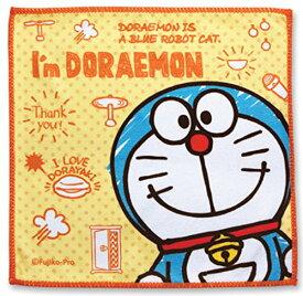ドラえもん ミニタオル I'mDraemon ID-TA001 /在庫あり/ タオル ハンカチ【アニメ キャラクター 】